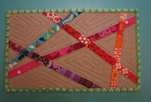 Small gifts / swap ideas / by Pretty Bobbins Quilting