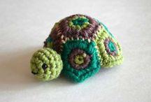 Crochet et laines
