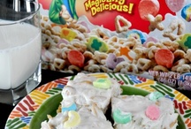 Lucky Charms / Best cereal ever!