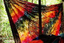 fabric dye / tie dye,herbal dye