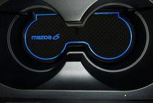 Mazda 6 GY 2006