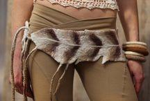 Tribal Clothing Ideas