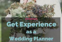 wedding planning / by Emilee Woriax
