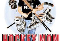 Hockey / by Heather Davidson-Thornton