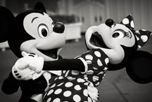 Disney Magic... / by Brooke Todd