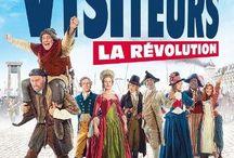 Jöttünk, láttunk, visszamennénk 3. - A forradalom (2016)