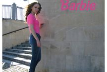 FASHION - Barbie