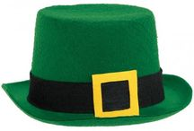 St Patrick's Day / St Patrick's Day Party Supplies, fancy dress, decorations & more