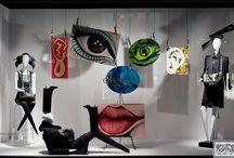 Window Shopping/Decoration