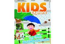magazines kids