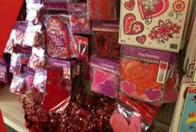 Valentine's Day Frugal Gifts / by Mary Edwards @ Couponers United & Florida Bloggess