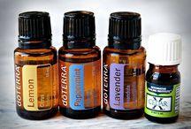 doTERRA Essential Oils & Accessories