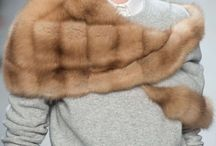 Soft Casual - Inspiration / Cozy, coats, relaxed