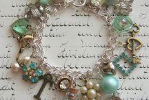 Jewelry / by Patti Milazzo