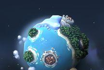 Planets Ideas