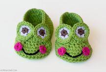 Crochet Gems