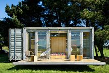 Modern Containers / Use your imagination