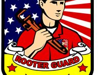 About Us / Rooter Guard is a full-service plumbing company in Los angeles, offering plumbing technicians specialized in residental, commercial and industrial areas.