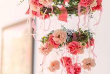 dekorácie - kvety
