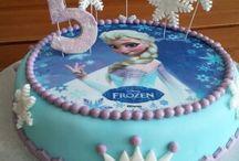 Frozen - Eiskönigin