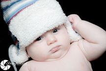 Baby photography shoot / Newborns, babies, toddlers.