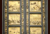 Doors of the World / by Simpson Door Company