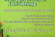 Rumah Tangga Islami Sesuai Sunnah Nabi ﷺ / Mari sebarkan dakwah sunnah dan meraih pahala. Ayo di-share ke kerabat dan sahabat terdekat..! Ikuti kami selengkapnya di: WhatsApp: +61 (450) 134 878 (silakan mendaftar terlebih dahulu) Website: http://nasihatsahabat.com/ Email: nasihatsahabatcom@gmail.com Facebook: https://www.facebook.com/nasihatsahabatcom/ Instagram: NasihatSahabatCom Telegram: https://t.me/nasihatsahabat Pinterest: https://id.pinterest.com/nasihatsahabat