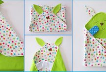 baby crafts x