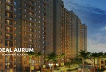 IDEAL AURUM - Residential project in Ukila Sonarpur Station Road, Near Kamalgazi more / This project is located in Sonarpur, Kolkata. Offering 2,3BHK flats 34 lacs onwards. Contact Sidus Realty @ 8981310302 or visit www.sidusrealty.in