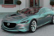 Mazda 6 moja