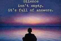 Deep, spiritual, inspirational quotes