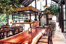 Five cool restaurants for Sunday brunch in Bandung