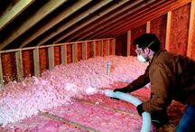 Insulation Products / How can the average homeowner increase the comfort and energy efficiency of their homes with one simple upgrade that will pay for itself in 3-5 years?