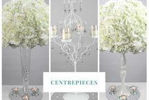 Wedding Centrepiece Inspo
