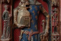 Armature XIV secolo / fonti, reperti, rievocatori