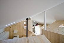 Architecture / Interiors etc.