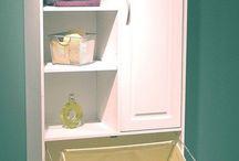 szekrények
