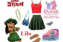 lilo and stitch clothes