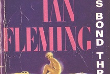 Ian Fleming's GOLDFINGER / The Novel and the Film