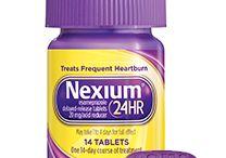 my acid reflux helper