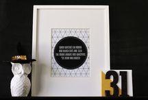 Free prints! / by Allie Askins Dahl