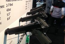SHOT Show 2015 / Some of our favorite pictures from SHOT Show, the largest shooting, hunting, and outdoor trade show in the WORLD.