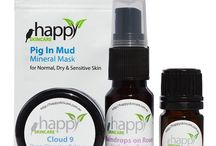 Happy Shop / Here are some links to buy your fave Happy Skincare products