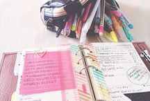 Planners and Organization