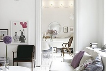 House ideas / Interior design ideas that can inspire decorating our Victorian terraced house in London.