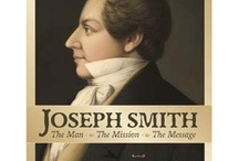LDS Books / LDS Books you will love. / by MormonLink.com