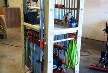 Garage Projects / by Janet Lipscomb