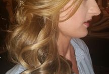 my hair creations / by Jessica Brown