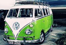 VW / by Pamela Woodward