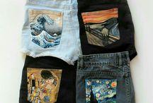 _jeans decor